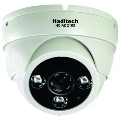 Camera Dome AHD Haditech HC-AD2103